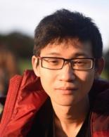 Qiyang Niu wins William J. Foltz Journalism Award
