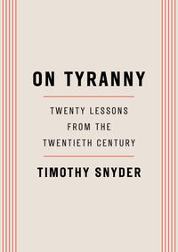 Twenty Lessons from the Twentieth Century