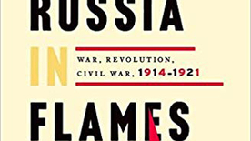 Laura Engelstein is the Henry S. McNeil Professor Emerita of Russian History at Yale University. Her newest book, Russia in Flames