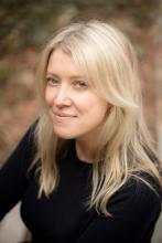 Oksana Chefranova's picture